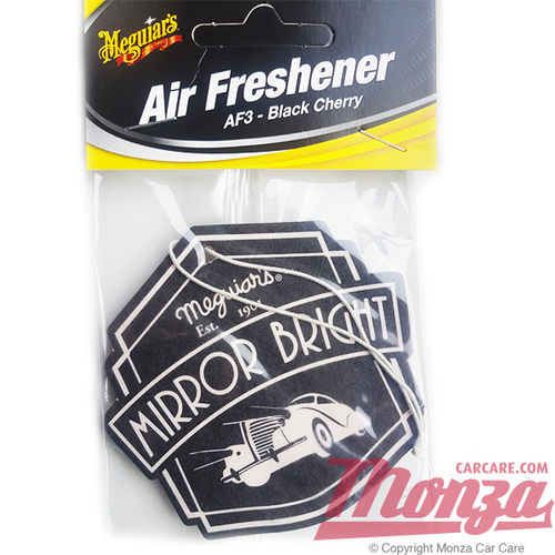 Meguiars Black Cherry Air Freshener