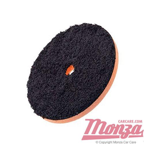 """Flexipads 5"""" DA BLACK Microfibre CUTTING Disc"""