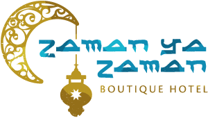 Zaman Ya Zaman Boutique Hotel