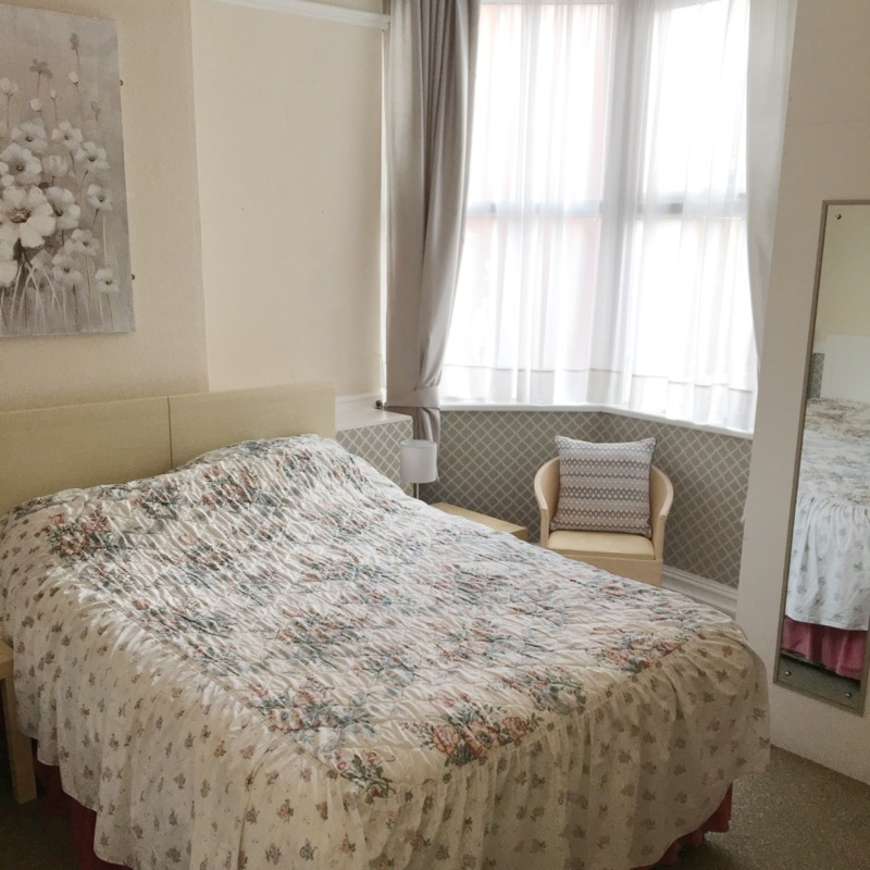 budget bed and breakfast leicester