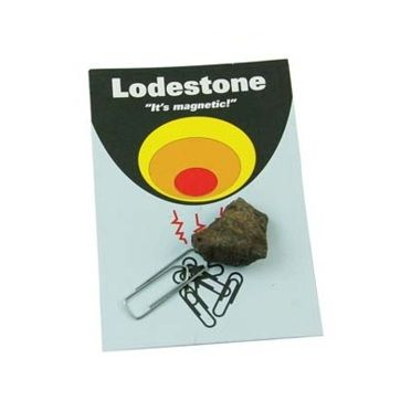 Natural Lodestone Pack