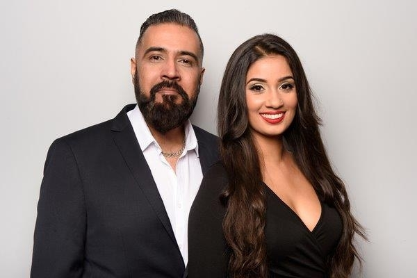 BBC WM's Presenters Sunny & Shay To Celebrate Vaisakhi In Wolverhampton