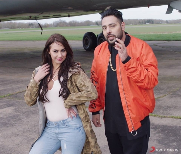 Badshah's New Song, MERCY, Hits Over 20 million Views On YouTube
