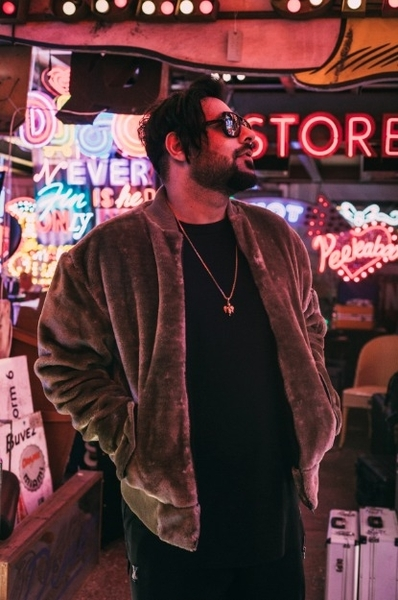 "Badshah's New Song ""MERCY"" Becomes The Third Most Viewed Video On YouTube Worldwide"