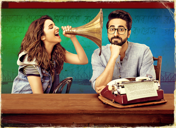 Haareya From Meri Pyaari Bindu Captures The Craziness Of Being Besotted In Love