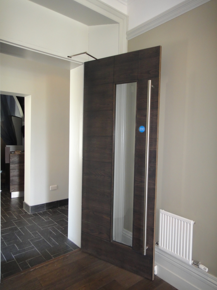 Regional Joinery can supply and install fire doors for all your needs. Our expert team work across Cardiff Penarth Llandaff Cheltenham Gloucester ... & Fire Doors Cardiff | Fire Door Fitters Cardiff | Regional Joinery