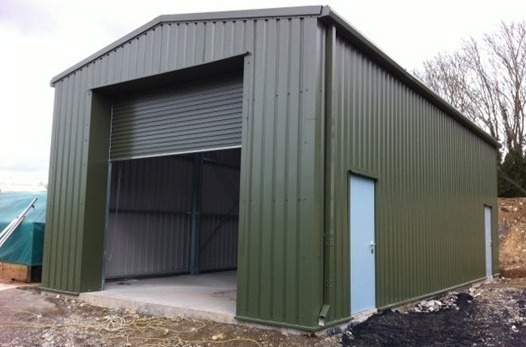 Why Galvanized Steel Frame Buildings Are The Superior Option