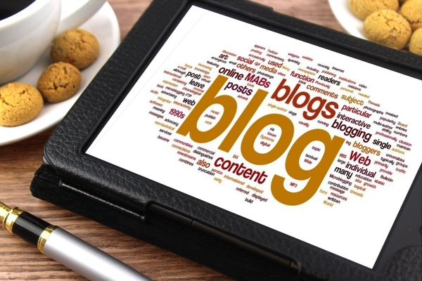 Find a blog writer in Leeds