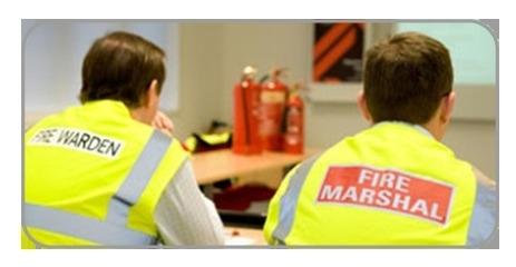 Fire Warden Training/Fire Safety Awareness Training