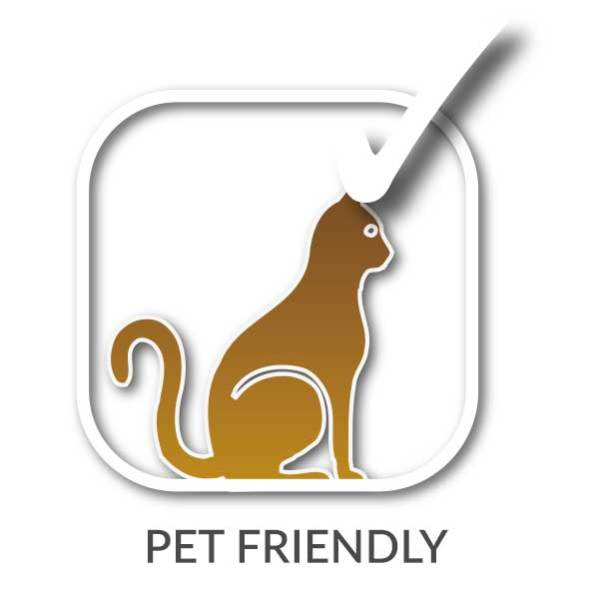 All of PermaLawn's artificial grass solutions are safe for animals to be around