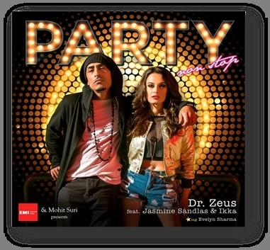 Dr Zeus Is Set To Release New Song Featuring Jasmin Sandlas & Ikka