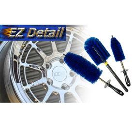 EZ Detail Brushes