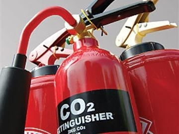 Fire Extinguisher Servicing/Maintenance