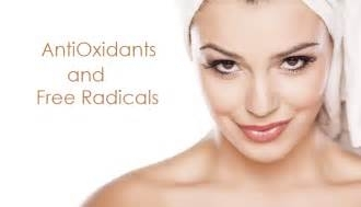 *Why are antioxidants important for your skin*