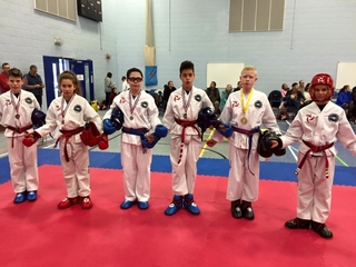 Summer Competition 2017 - Sunday 7th May 2017