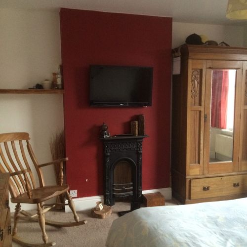 £3000 4 bedrooms Cirencester Road Cheltenham