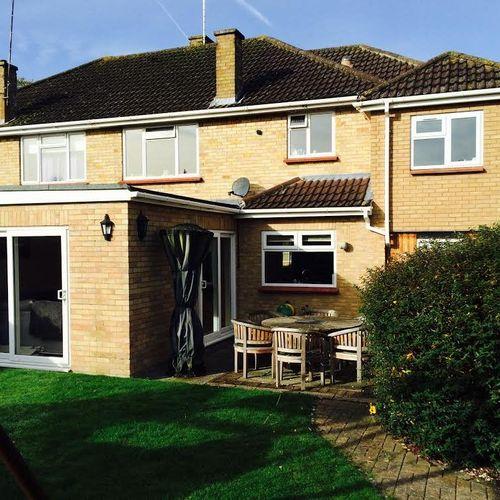 £2100 4 bedrooms Benhall Avenue, Cheltenham