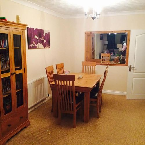 £2100 4 bedrooms Benhall Avenue, Cheltenham