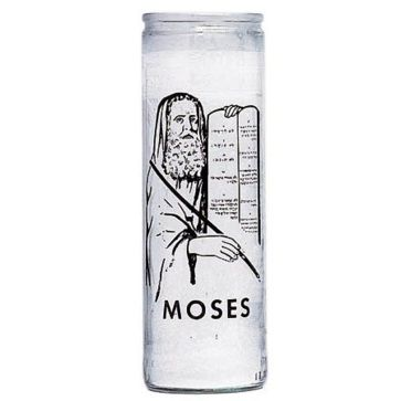 Moses Candle
