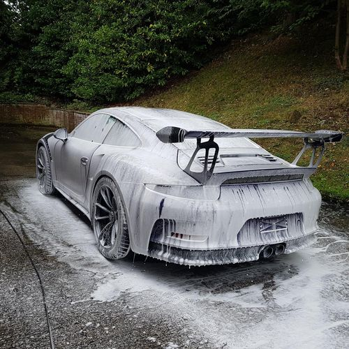 Monza Professional Snow Foam Lance