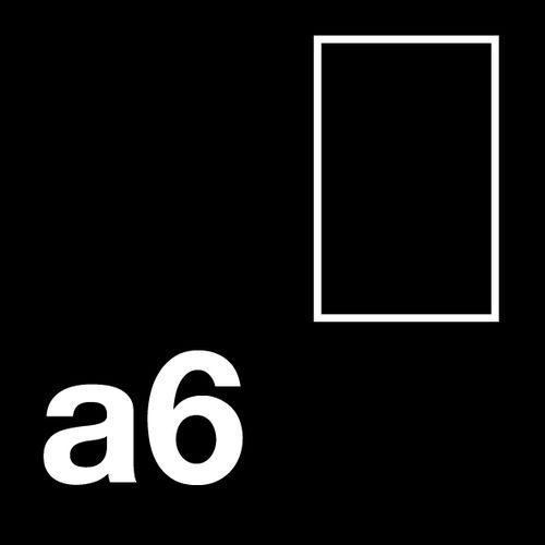 A6 Flyer