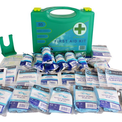 First Aid Kit BSI Small