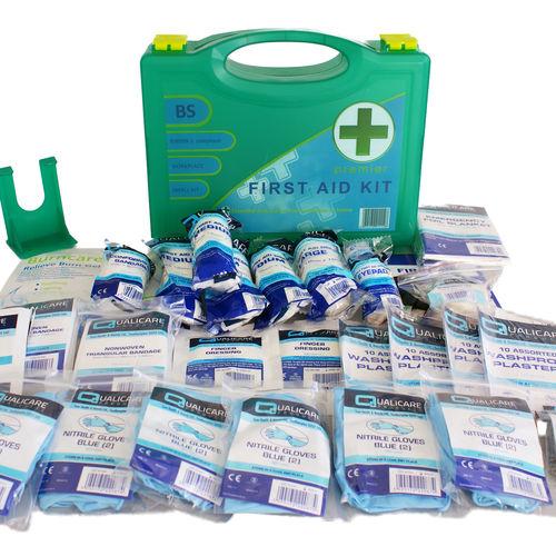 BSI First Aid Kit Small - Premium Box