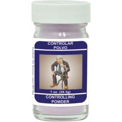 Controlling Powder