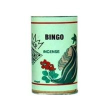 Bingo Incense Powder