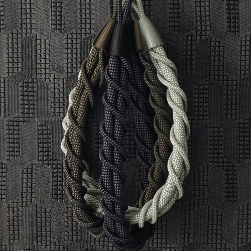 Houles Gallery cord tieback