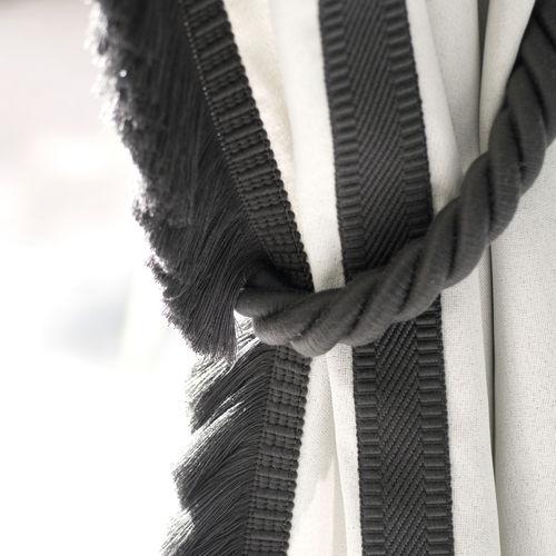 Houles Riviera cord tieback