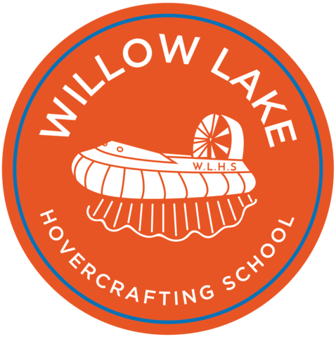 Willow Lake Hovercrafting School Ltd | Hovercraft School Northampton
