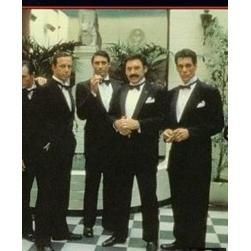 The Gangster Chronicles (1981) 13 Part TV Mini-series (complete)