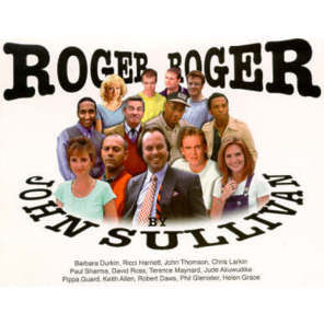 Roger Roger, Series 1, 2 & 3 (1998-2003) Includes rare Pilot Episode.