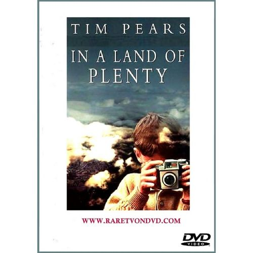 IN A LAND OF PLENTY ( 2001) A BBC 10-PART DRAMA.