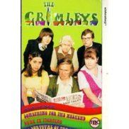 The Grimleys (1999-2001): Series 1-3 includes rare pilot(1997).