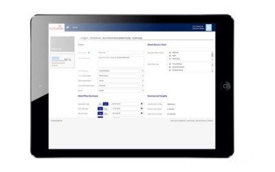 myConsole - Optimise Revenue Potential with Key Client Management Functionality