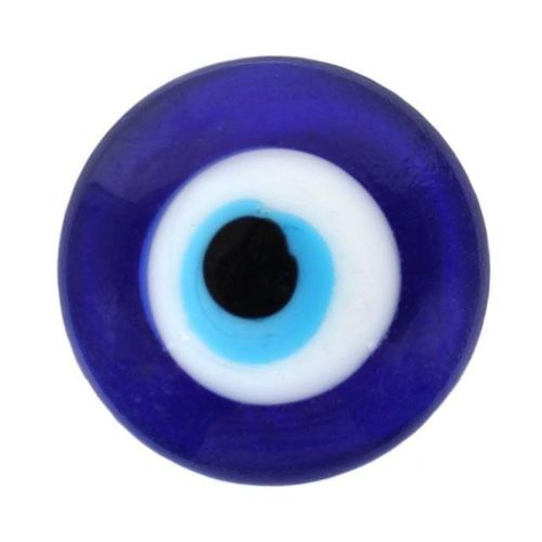 All Seeing Evil Eye