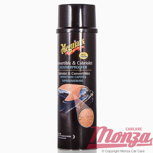 Meguiars Convertible Hood Weatherproofer
