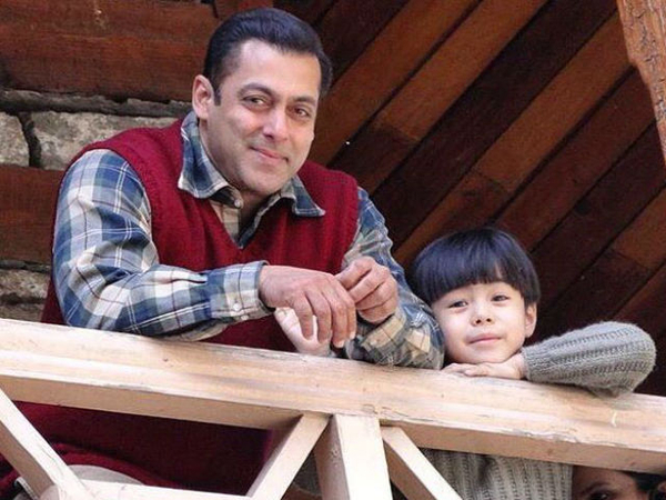 Dubai Gears Up To Release Superstar Salman Khan's First Song Radio, From New Bollywood Film Tubelight