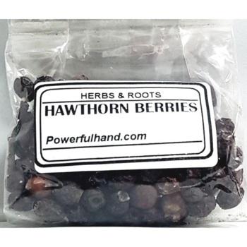 Hawthorn Berries Herb