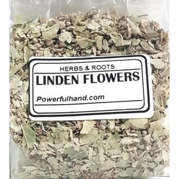 Linden Flowers Herb