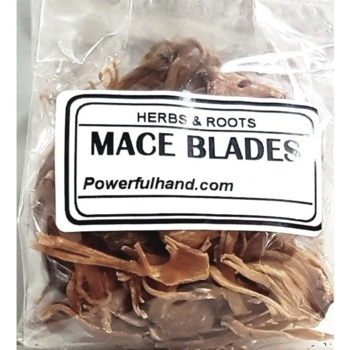 Mace Blades Herb