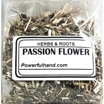 Passion Flowers Herb