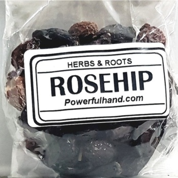 Rosehip Herb