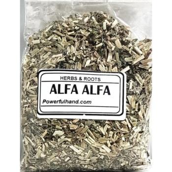 Alfa Alfa Herb