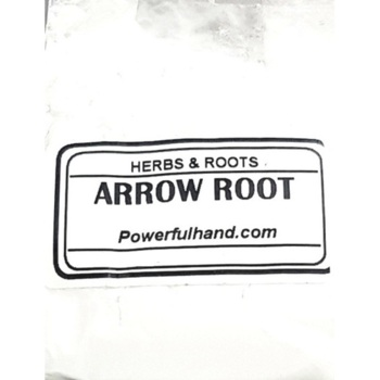 Arrow Root Herb