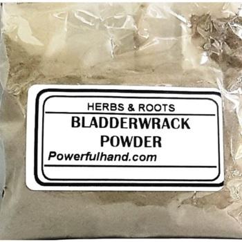 Bladderwrack Powder Herb