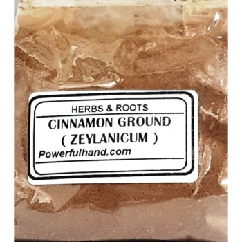 Cinnamon Powder Herb