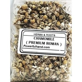 Roman Chamomile Flowers Herb